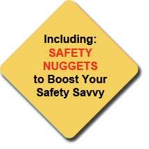 safety nuggets